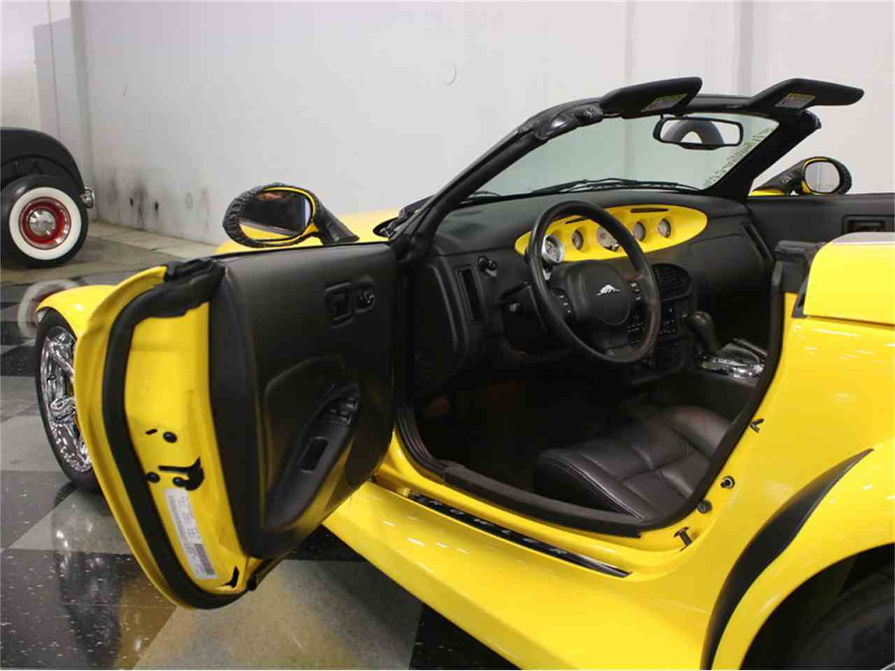 Large Picture of '99 Plymouth Prowler located in Ft Worth Texas - $37,995.00 - J56O