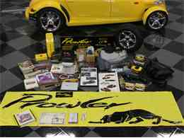 Picture of '99 Plymouth Prowler located in Ft Worth Texas - $37,995.00 Offered by Streetside Classics - Dallas / Fort Worth - J56O