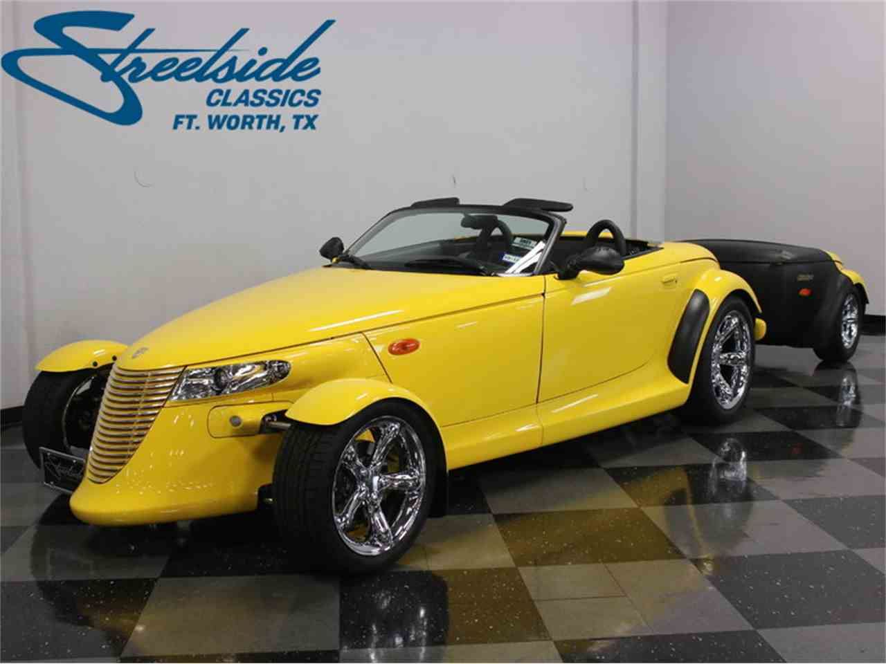 Large Picture of 1999 Prowler - $37,995.00 - J56O