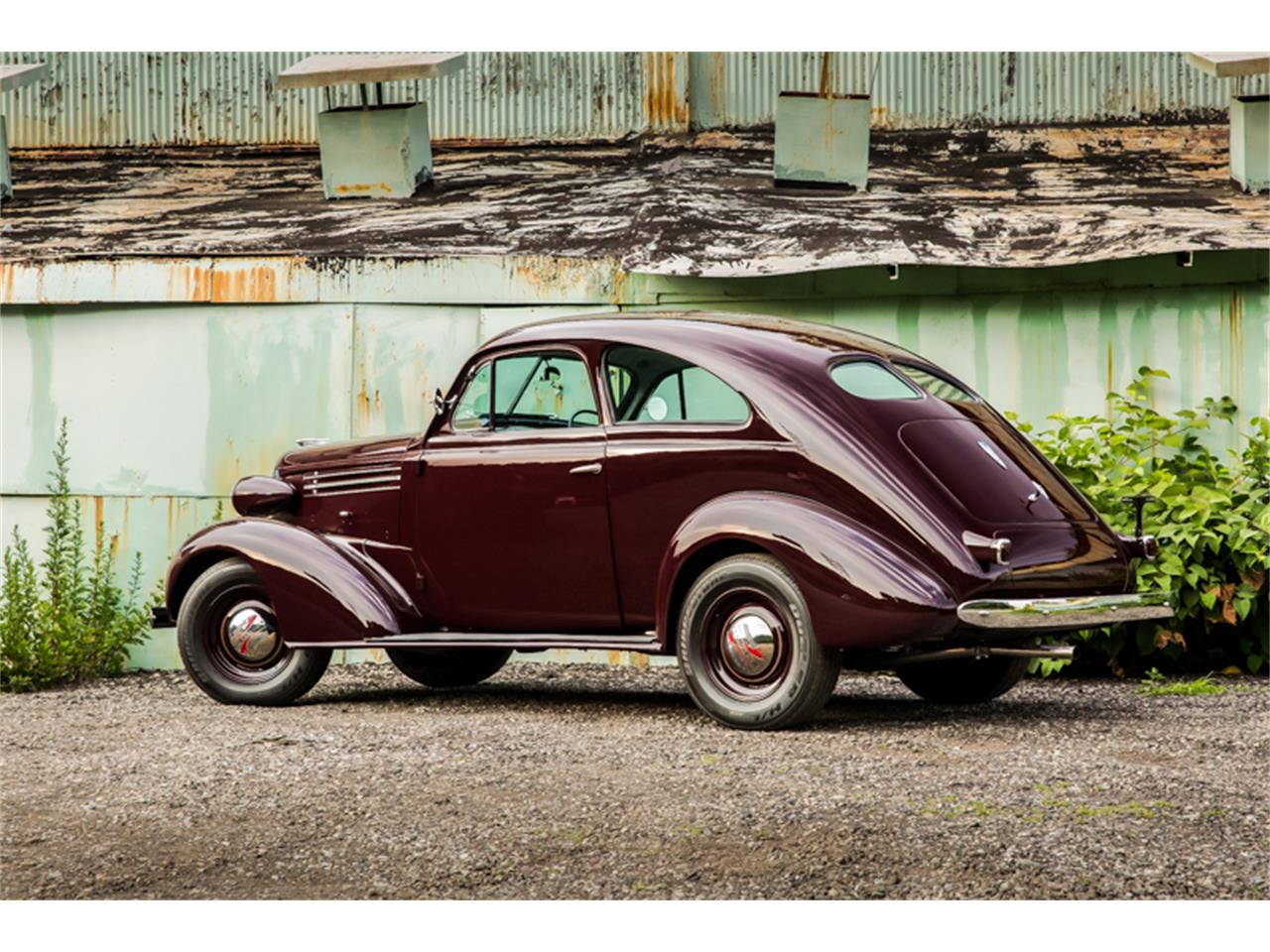 Large Picture of '38 Chevrolet Standard By Holden  located in Pennsylvania Offered by LBI Limited - J58T