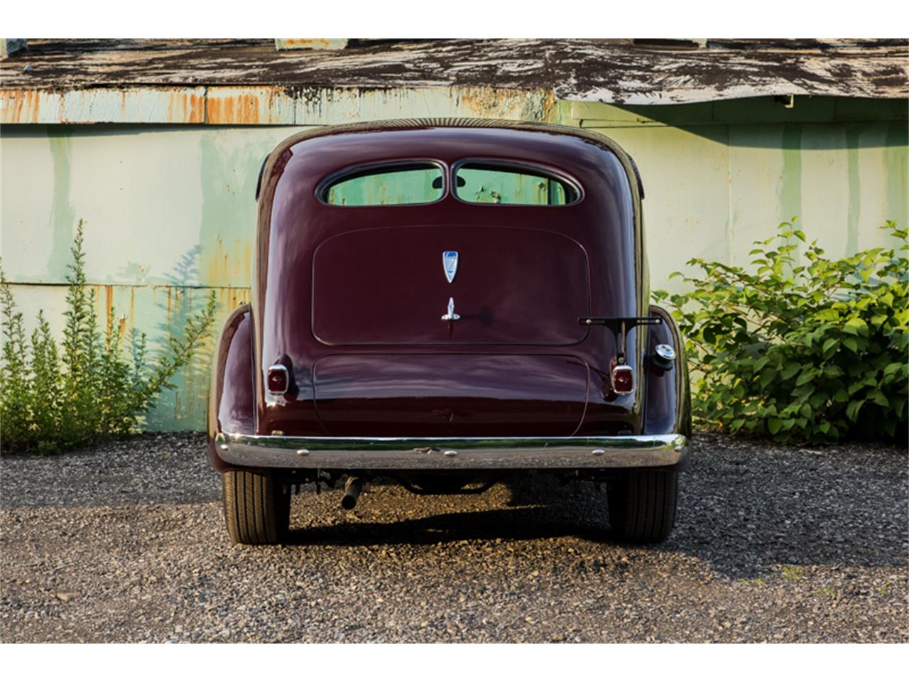 Large Picture of Classic '38 Standard By Holden  located in Philadelphia  Pennsylvania Offered by LBI Limited - J58T