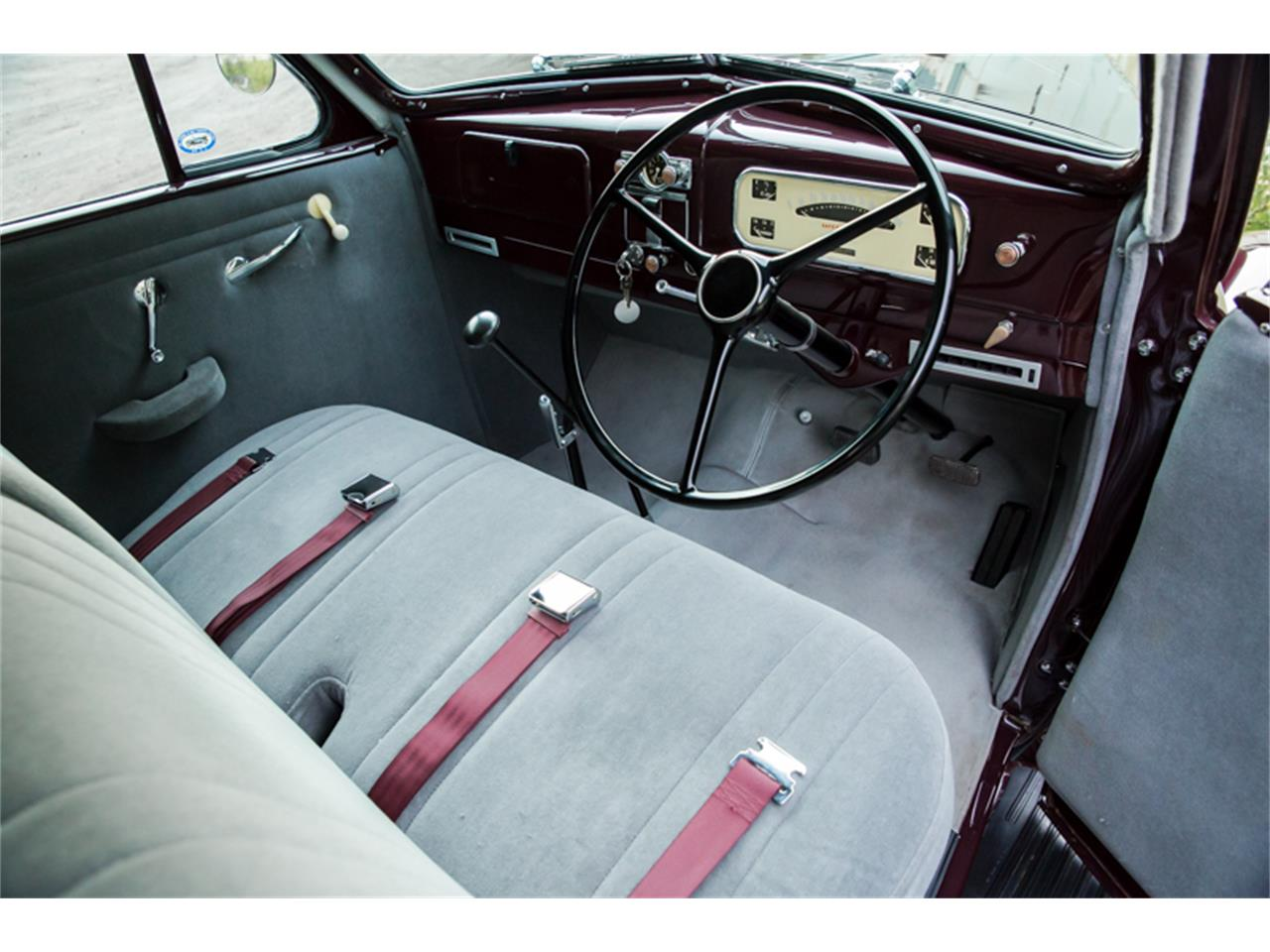 Large Picture of 1938 Chevrolet Standard By Holden  located in Philadelphia  Pennsylvania - J58T