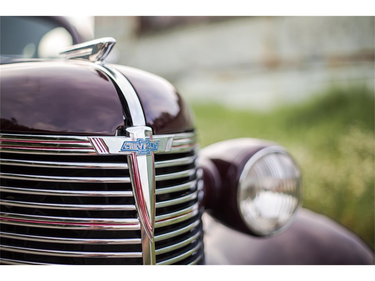 Large Picture of 1938 Standard By Holden  - J58T