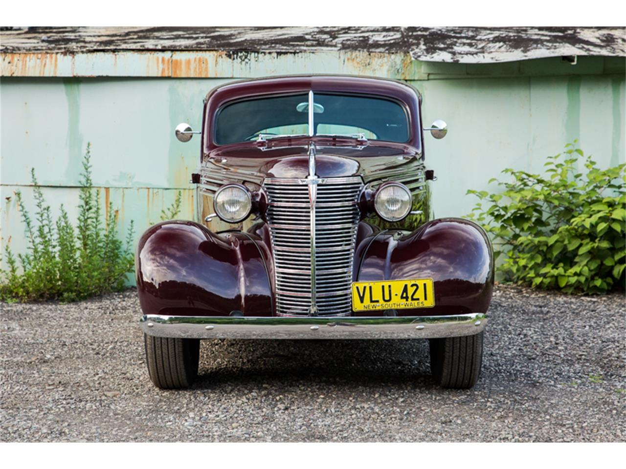 Large Picture of Classic 1938 Standard By Holden  located in Pennsylvania - $75,000.00 Offered by LBI Limited - J58T