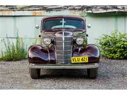 Picture of '38 Standard By Holden  - J58T