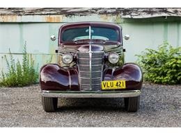 Picture of Classic '38 Standard By Holden  located in Philadelphia  Pennsylvania - J58T