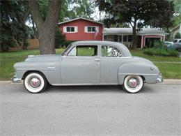 Picture of '51 Cambridge - J590