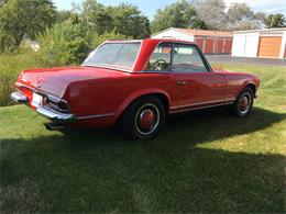 Picture of '66 230SL - J59W