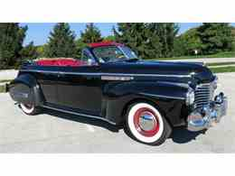 Picture of Classic '41 Buick Super located in Pennsylvania - $79,000.00 Offered by Connors Motorcar Company - J5C3