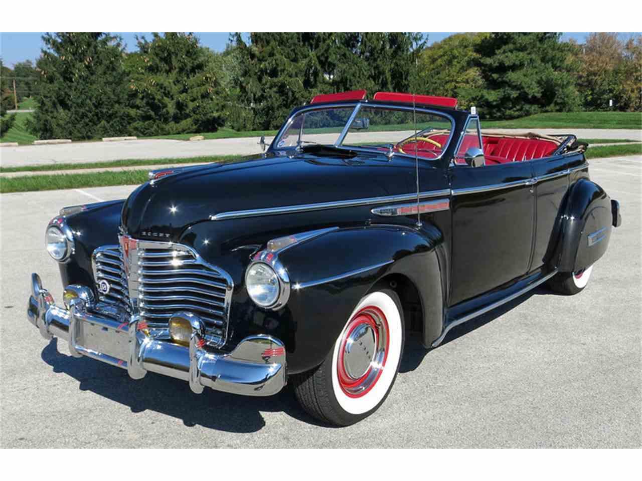 Large Picture of Classic '41 Super located in Pennsylvania - $79,000.00 - J5C3