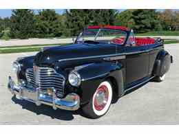 Picture of 1941 Buick Super located in West Chester Pennsylvania - $79,000.00 Offered by Connors Motorcar Company - J5C3