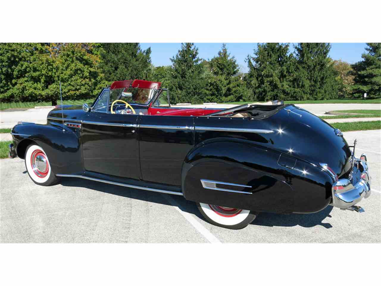 Large Picture of Classic 1941 Super located in Pennsylvania - $79,000.00 - J5C3