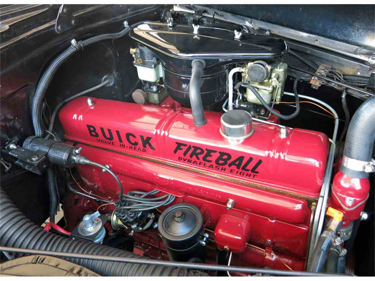 Large Picture of 1941 Buick Super - $79,000.00 - J5C3