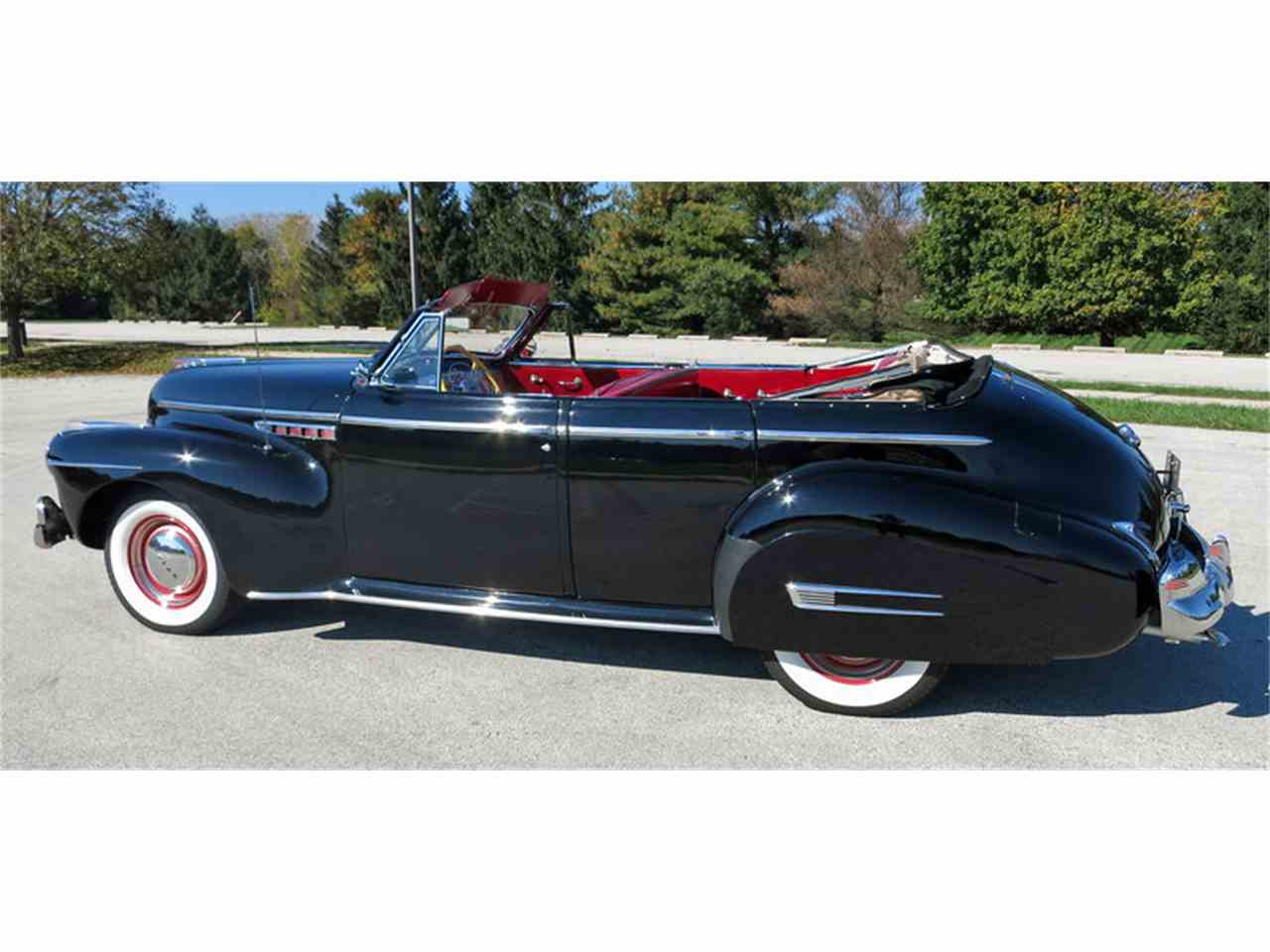 Large Picture of 1941 Super Offered by Connors Motorcar Company - J5C3