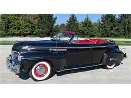 Picture of 1941 Buick Super - J5C3