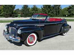 Picture of 1941 Buick Super - $79,000.00 - J5C3