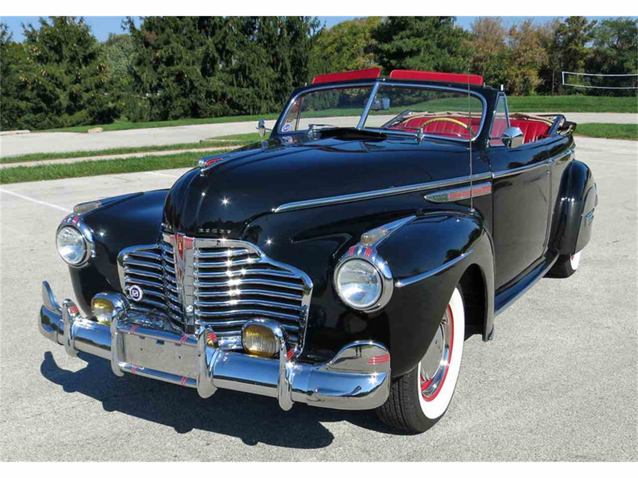 Large Picture of '41 Super located in Pennsylvania - $79,000.00 Offered by Connors Motorcar Company - J5C3