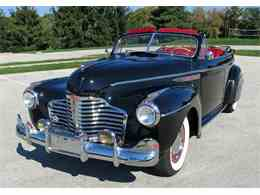 Picture of Classic '41 Super located in Pennsylvania - $79,000.00 Offered by Connors Motorcar Company - J5C3