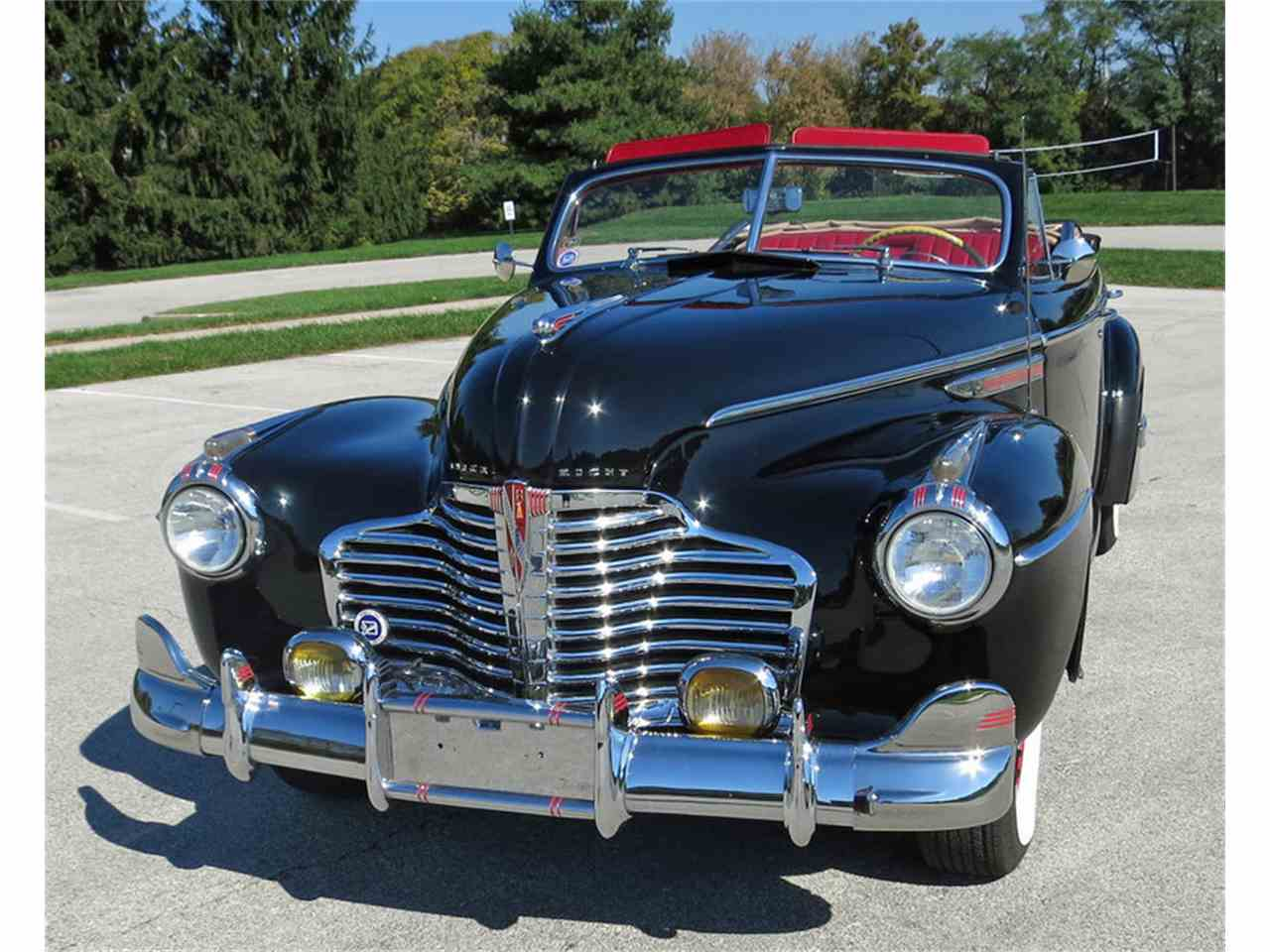 Large Picture of 1941 Super located in Pennsylvania - $79,000.00 Offered by Connors Motorcar Company - J5C3