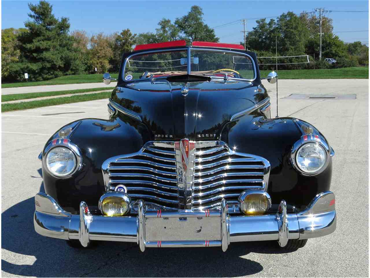 Large Picture of 1941 Buick Super located in Pennsylvania - J5C3