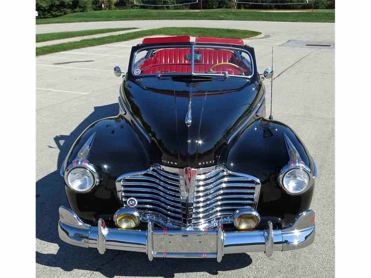 Large Picture of Classic '41 Buick Super - $79,000.00 - J5C3