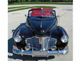 Picture of Classic '41 Buick Super - J5C3