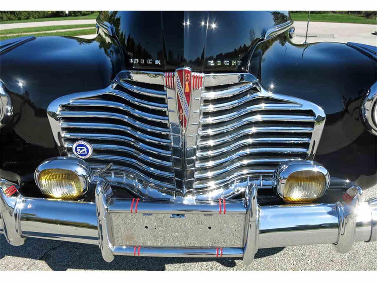 Large Picture of Classic '41 Super located in Pennsylvania - J5C3