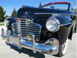 Picture of 1941 Buick Super - $79,000.00 Offered by Connors Motorcar Company - J5C3