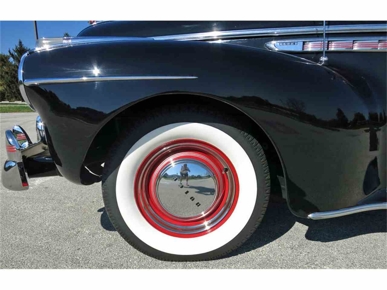 Large Picture of Classic '41 Buick Super located in West Chester Pennsylvania - J5C3