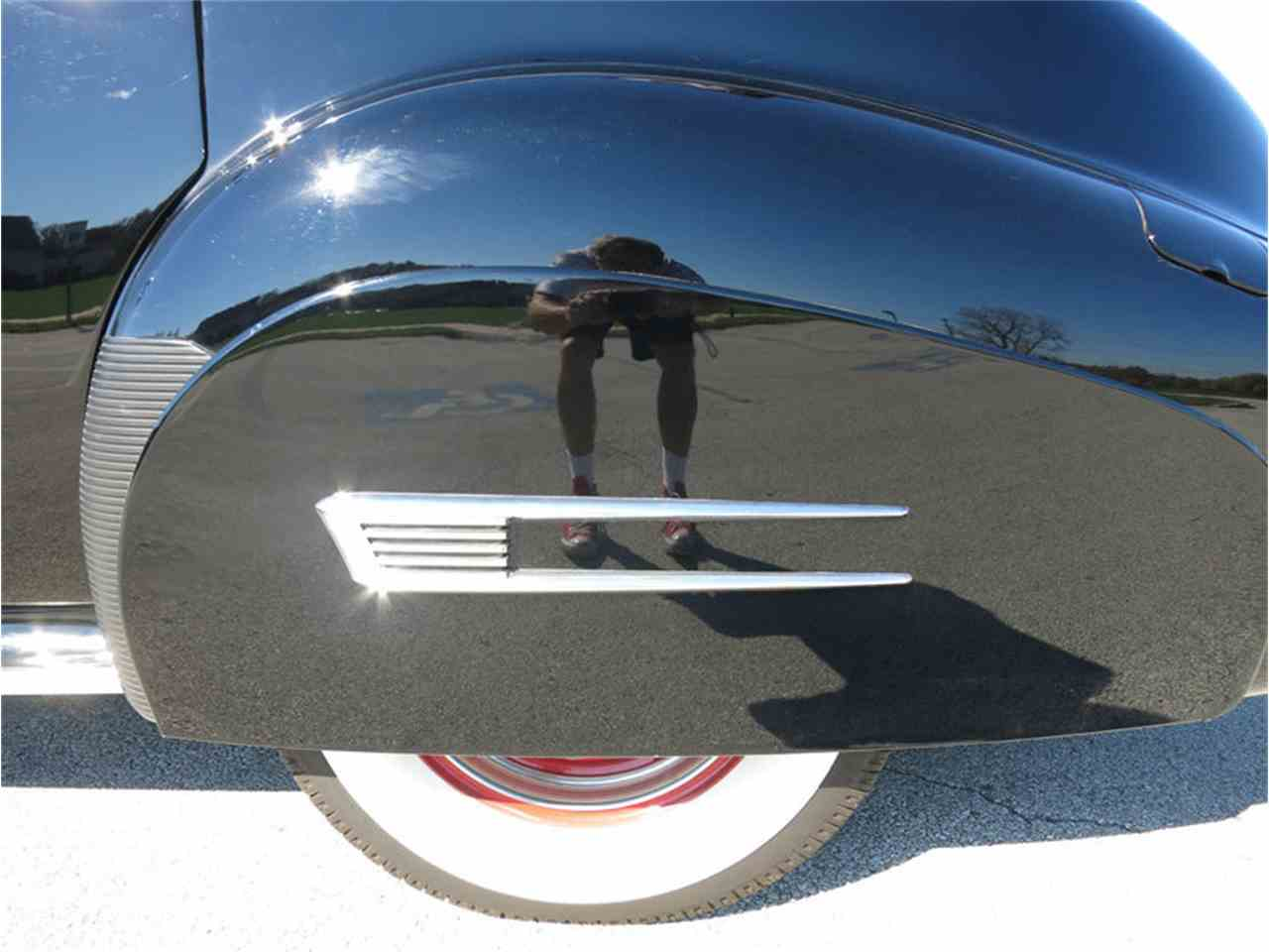Large Picture of Classic 1941 Buick Super located in Pennsylvania - J5C3