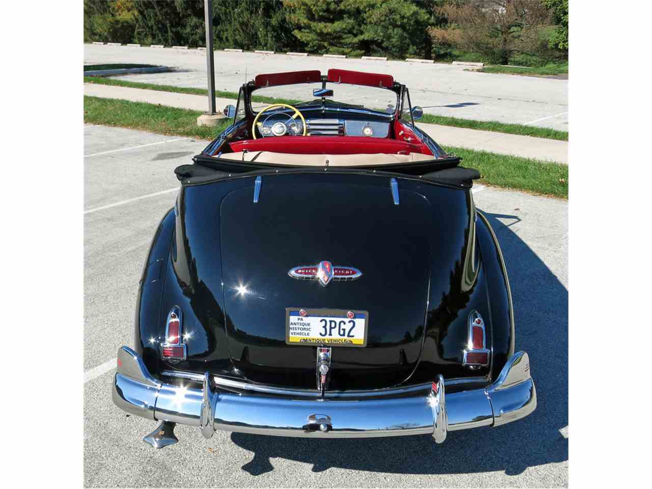 Large Picture of Classic '41 Super located in West Chester Pennsylvania Offered by Connors Motorcar Company - J5C3