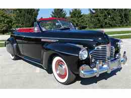 Picture of Classic 1941 Super - $79,000.00 Offered by Connors Motorcar Company - J5C3