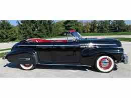 Picture of Classic 1941 Buick Super located in West Chester Pennsylvania - $79,000.00 Offered by Connors Motorcar Company - J5C3