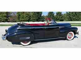 Picture of Classic 1941 Super located in Pennsylvania Offered by Connors Motorcar Company - J5C3
