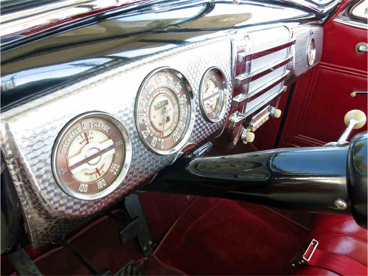Large Picture of Classic '41 Super - $79,000.00 Offered by Connors Motorcar Company - J5C3
