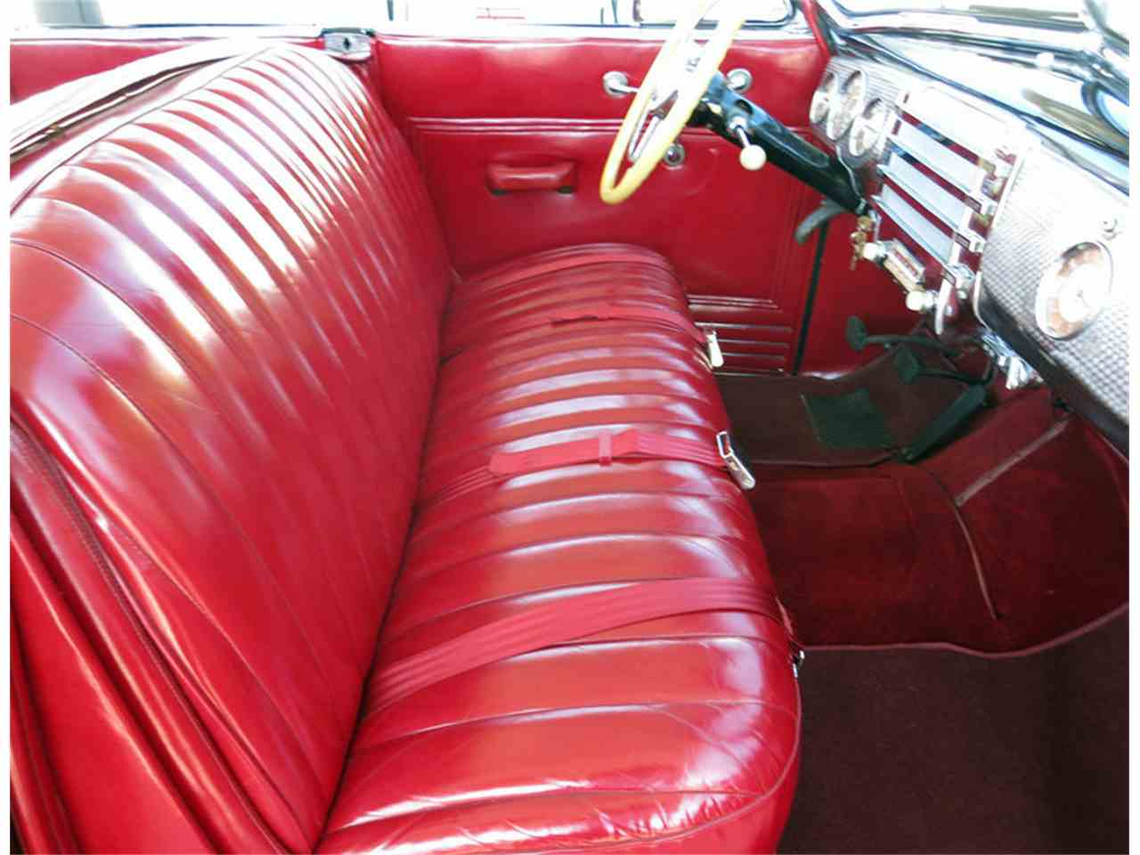 Large Picture of Classic 1941 Super Offered by Connors Motorcar Company - J5C3