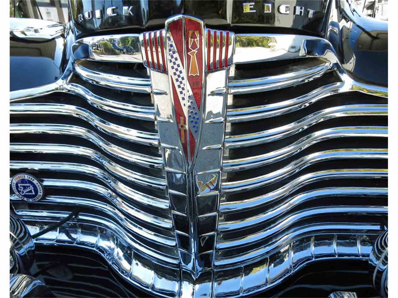Large Picture of '41 Buick Super located in Pennsylvania Offered by Connors Motorcar Company - J5C3
