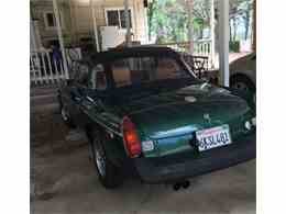 Picture of '79 MGB - $18,000.00 Offered by a Private Seller - J5C5