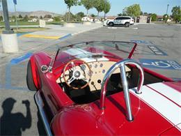 Picture of Classic '67 Cobra located in Corona California - J5C6