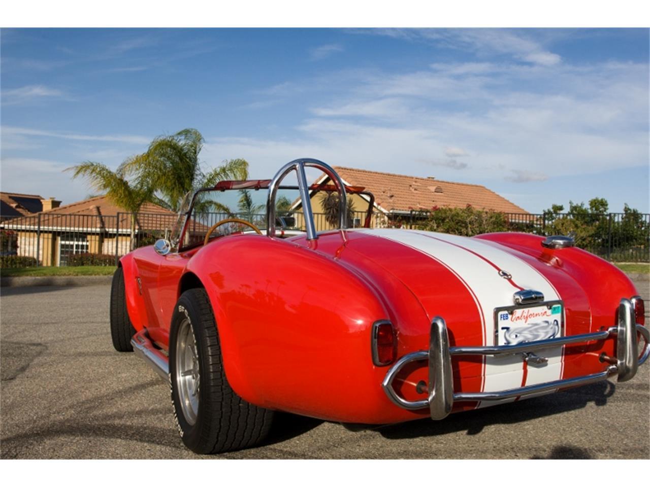 Large Picture of Classic '67 Cobra located in Corona California - $37,900.00 - J5C6