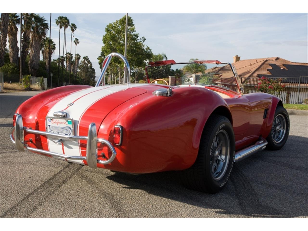 Large Picture of 1967 Cobra located in Corona California - J5C6