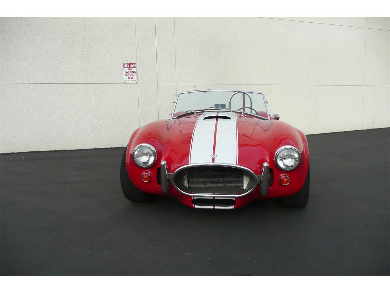 Large Picture of Classic '67 AC Cobra Replica Cobra located in California - $37,900.00 - J5C6