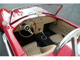 Picture of Classic '67 AC Cobra Replica Cobra located in California - $37,900.00 Offered by a Private Seller - J5C6