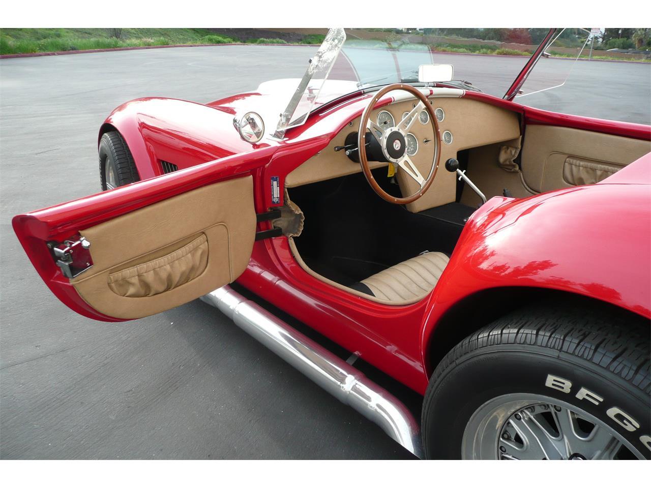 Large Picture of Classic 1967 Cobra - $37,900.00 - J5C6