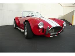 Picture of 1967 Cobra - J5C6