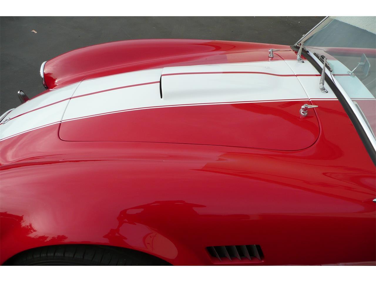 Large Picture of '67 AC Cobra Replica Cobra located in California - $37,900.00 - J5C6