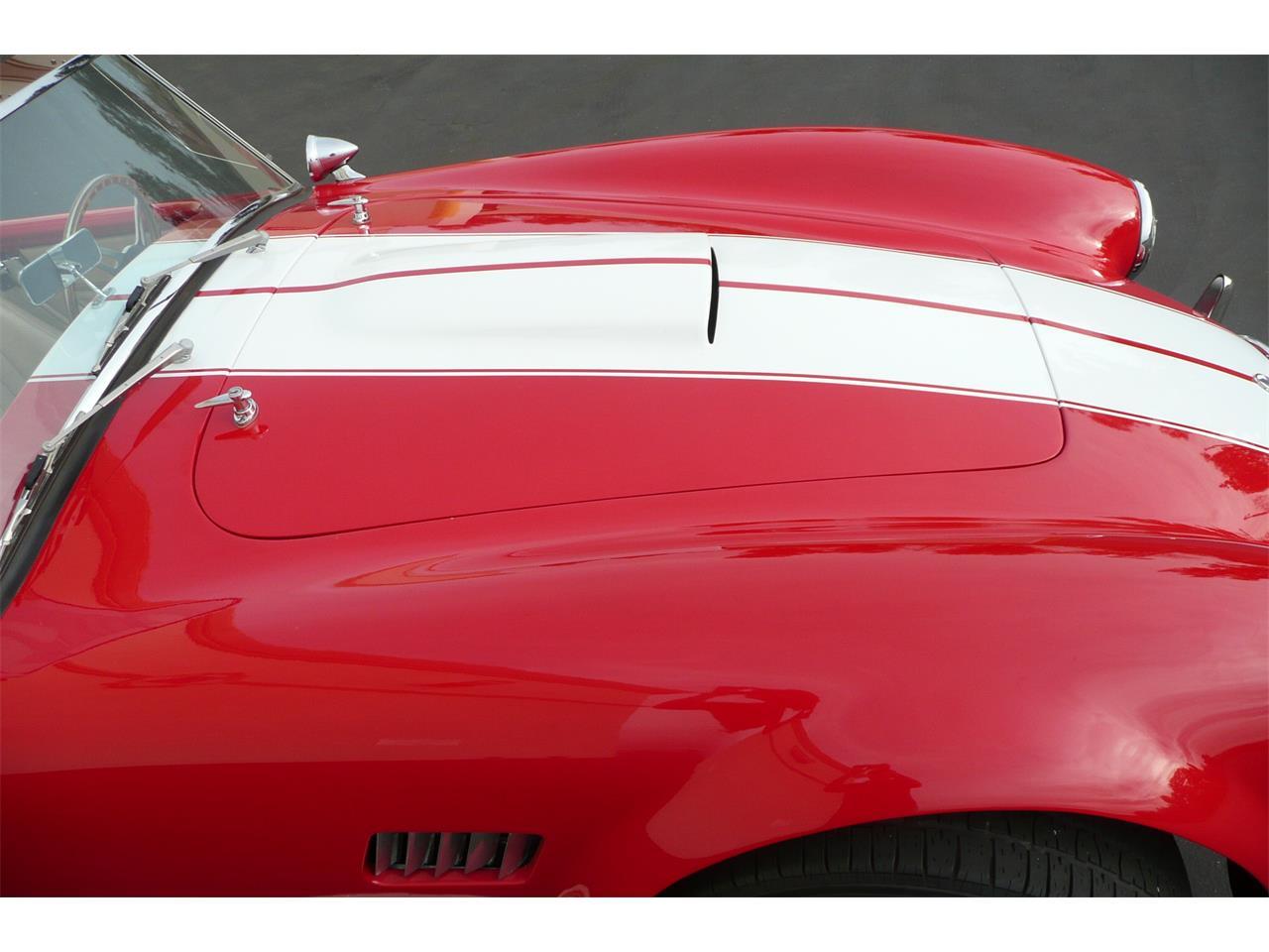 Large Picture of Classic 1967 AC Cobra Replica Cobra located in Corona California Offered by a Private Seller - J5C6