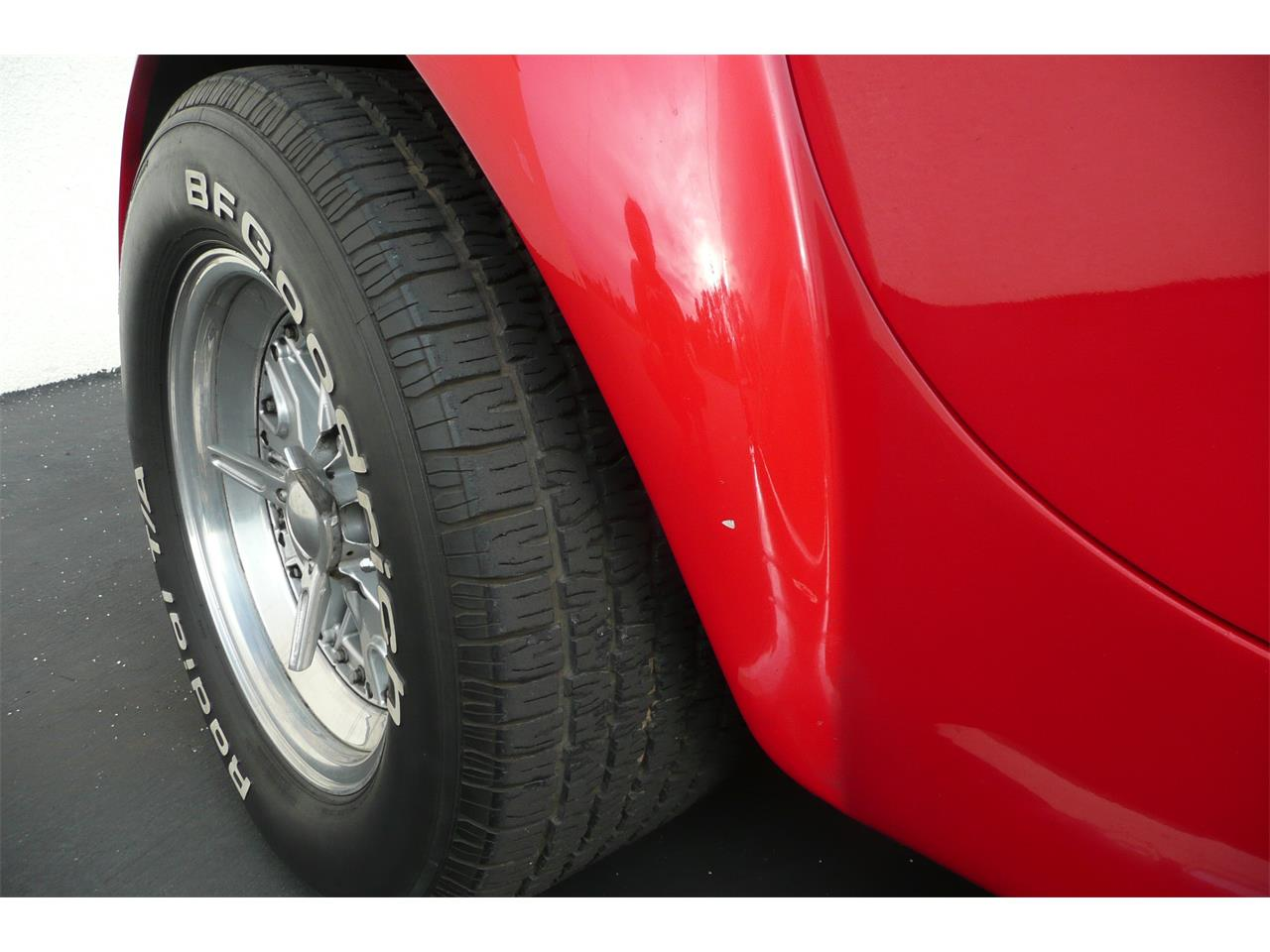 Large Picture of Classic 1967 Cobra located in California - $37,900.00 - J5C6