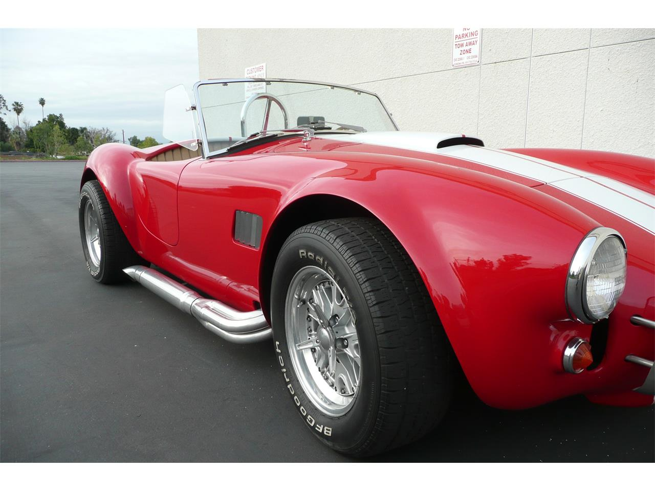 Large Picture of Classic 1967 Cobra - $37,900.00 Offered by a Private Seller - J5C6