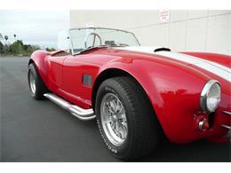 Picture of Classic '67 AC Cobra Replica Cobra located in Corona California - $37,900.00 - J5C6